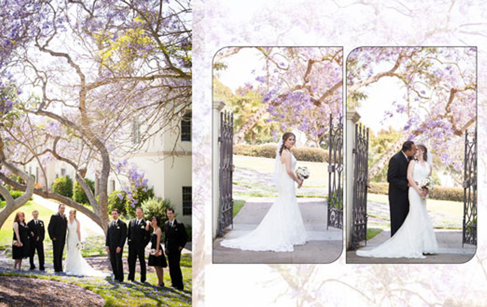 more full example designs - Wedding Album Design Ideas