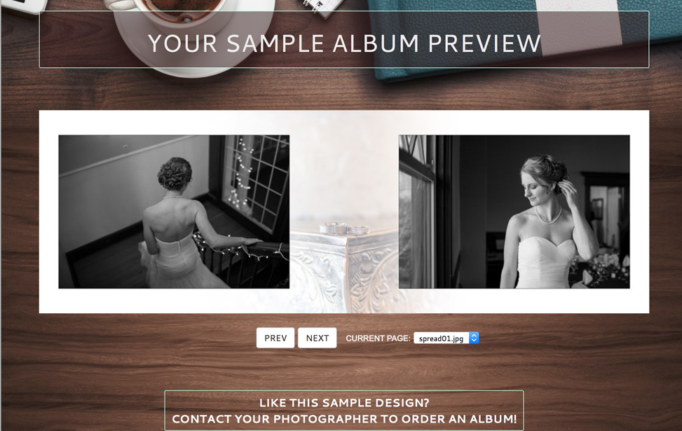Just Submit 30 40 Images To Us And Well Create A Set Of Free Sample Layouts Our Teaser Links Will SHOW SELL The Album Your Clients